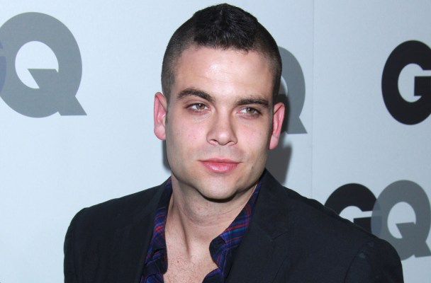 "GQ 2010 ""Men Of The Year"" party at Chateau Marmont in Los Angeles, California.  Pictured: Mark Salling  Ref: SPL227645  171110   Picture by: Jen Lowery / Splash News  Splash News and Pictures Los Angeles:	310-821-2666 New York:	212-619-2666 London:	870-934-2666 photodesk@splashnews.com"