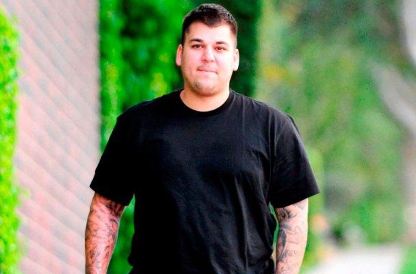 rob kardashian weight loss lap band gastric bypass surgery