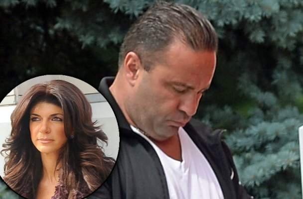 teresa giudice prison release joe parties strip club weeks before