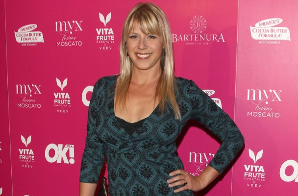 jodie sweetin custody battle daughter school
