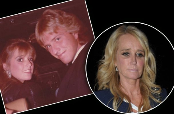 kim richards rhobh ex husband cancer dying