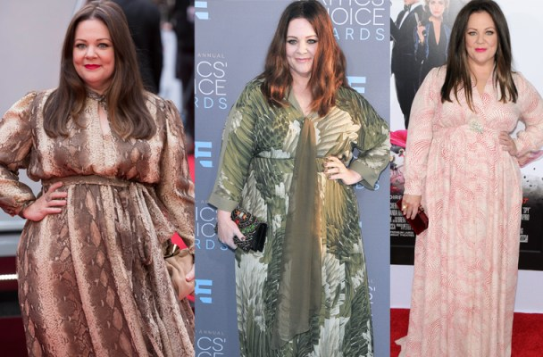 melissa-mccarthy-weight-loss-journey-photos