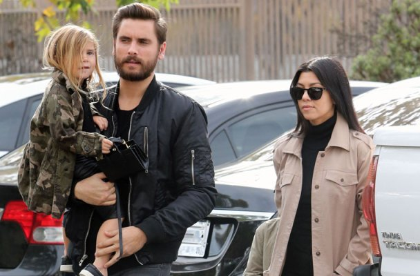 scott disick kourtney kardashian relationship kids movies