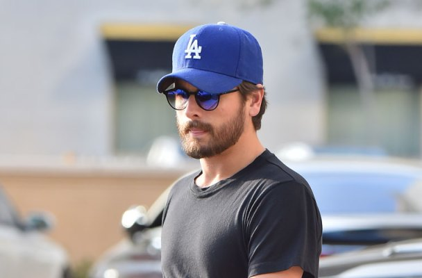 scott disick rehab kuwtk suicidal thoughts