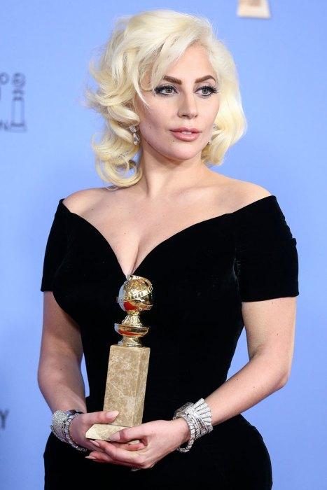 Leonardo DiCaprio Apologizes To Lady Gaga For Golden GlobesDiss