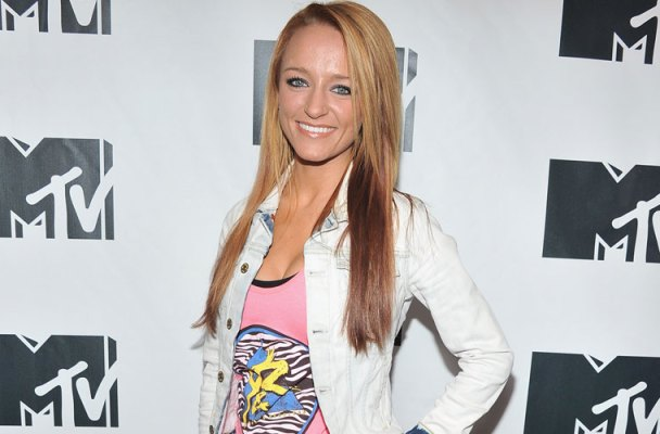 maci bookout pregnant baby three instagram