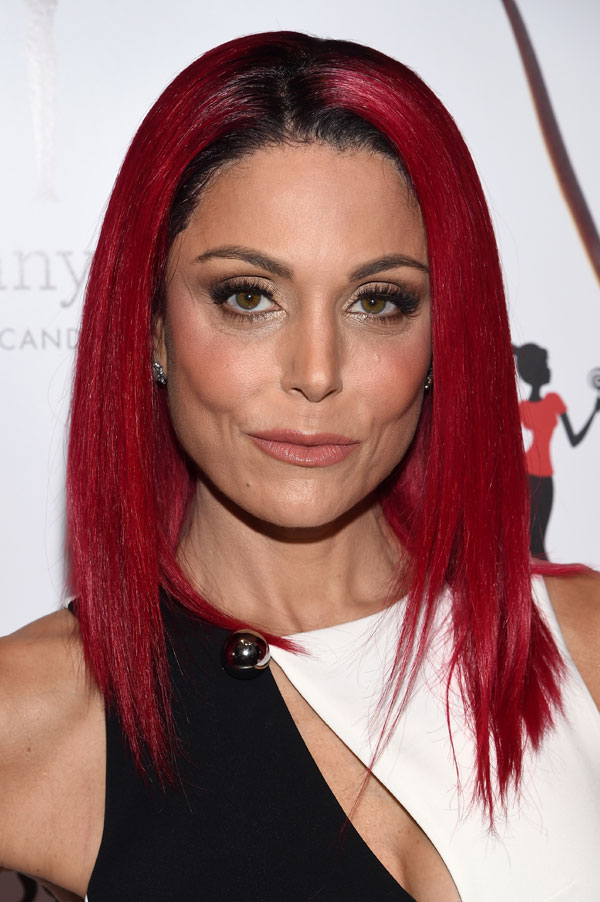Bethenny frankel dating a married man marriage scandal for Jill schwartzberg