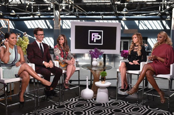 brad goreski giuliana rancic fired fashion police advice