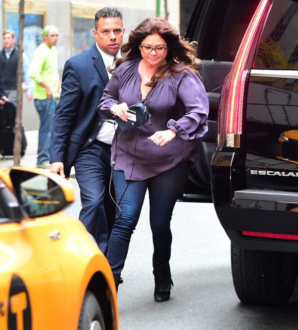 Worst kept celebrity secrets to weight
