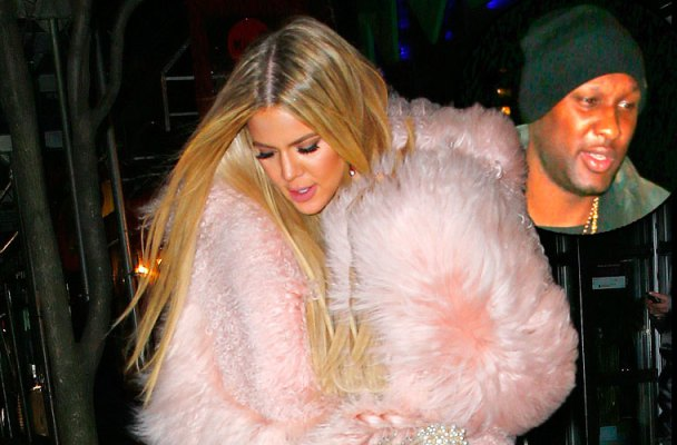 khloe kardashian lamar odom divorce yeezy season 3 james harden break up