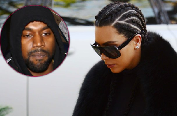 kim kardashian kanye west divorce instagram video