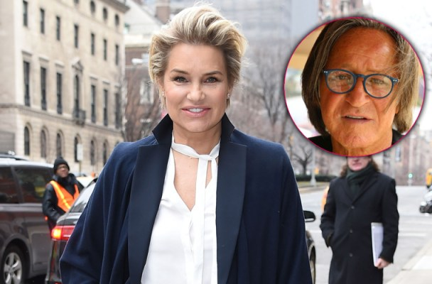 Yolanda Foster Changes Last Name To Hadid