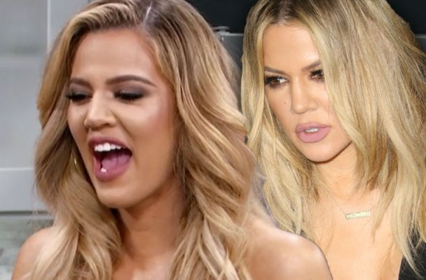 khloe kardashian kocktails with khloe producers feud guests