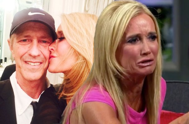 kim richards ex monty brinson dead cancer final words