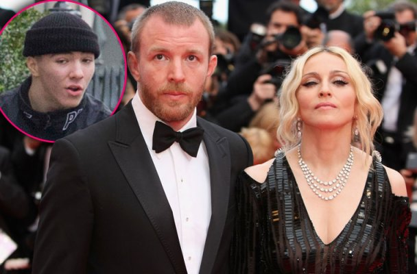 madonna custody battle son rocco ritchie court update