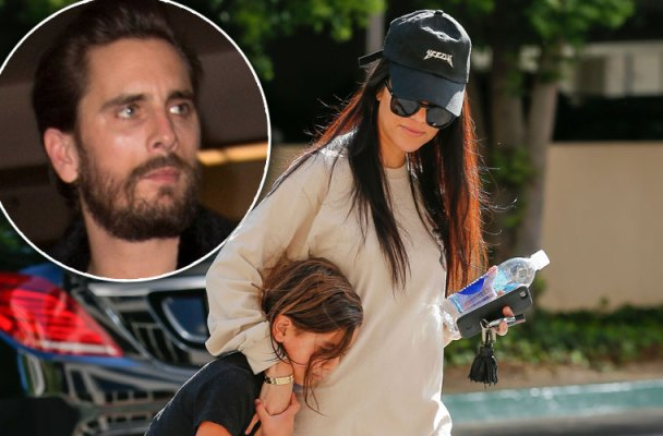mason disick scott disick kourtney kardashian therapist