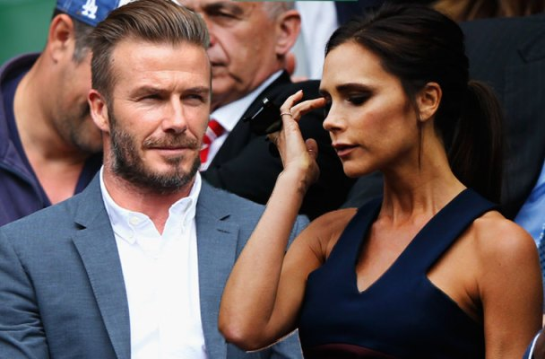 victoria beckham david beckham divorce hush