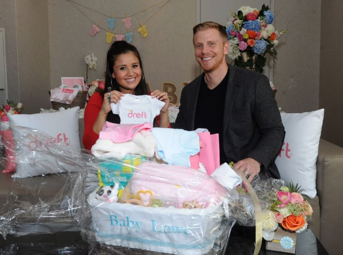 Dreft-kicked-off-a-year-long-partnership-with-'The-Bachelor'-couple-Sean-and-Catherine-Lowe-2