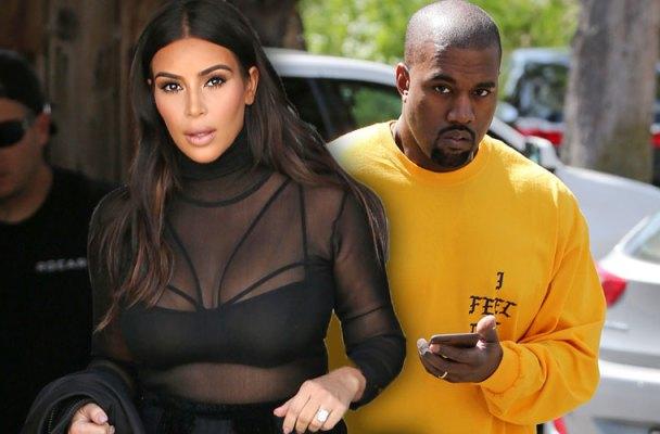 kim kardashian kanye west divorce ready to file
