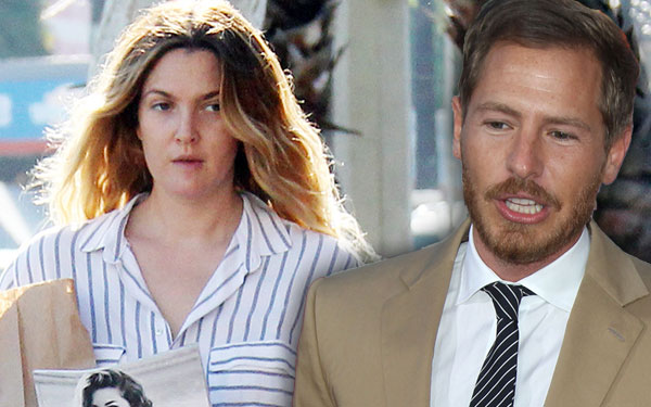 Drew Barrymore Divorce Husband Hurting Behavior Meltdowns No Shower 1