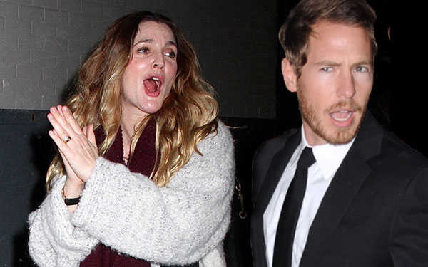 Drew Barrymore Divorce Husband Kids Custody Battle Net Worth 2