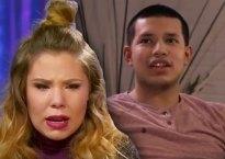 kailyn lowry javi marroquin divorce cheating scandal teen mom