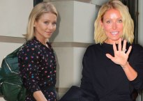 kelly ripa live with kelly and michael livid michael strahan leaving