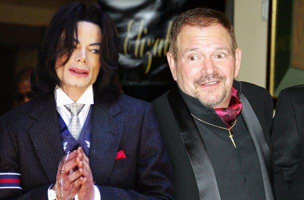 michael jackson kids biological father arnold klein death suicide