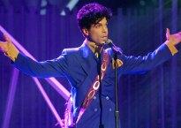 prince deas hospitalized flu celebrities react twitter