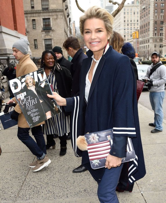 Divorce Diss! Yolanda Hadid Uncovers Another Shocking