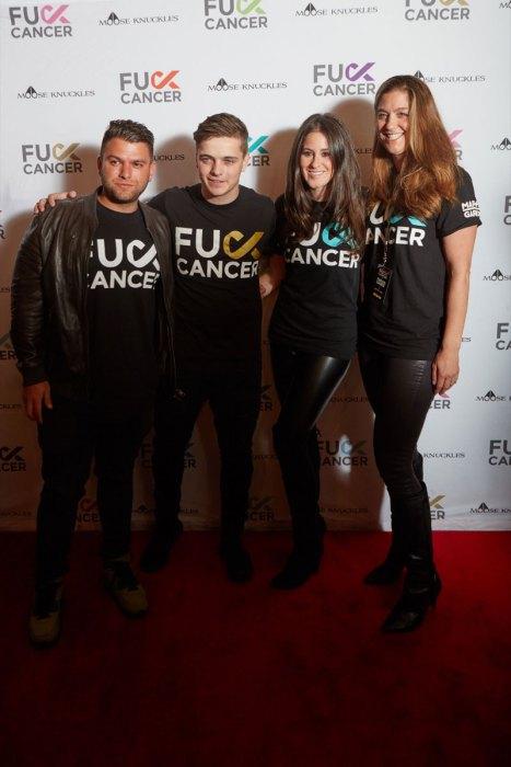 Martin-Garrix_FCancer-co-founder-Julie-Greenbaum_FCancer-Executive-Director-Heather-Kun-