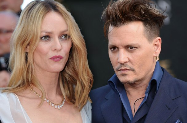 johnny depp assault vanessa paradis letter