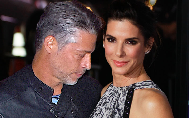 is sandra bullock dating her bodyguard Academy award-winning actress sandra bullock is known for her roles in such films sandra bullock full name sandra the actress later began dating model and.