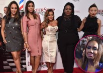 tamar braxton fired the real cast feud video