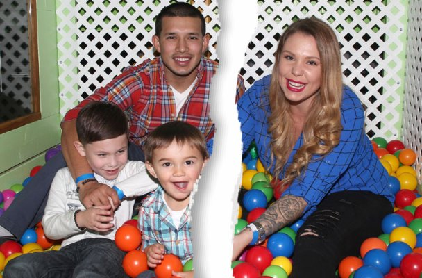 javi marroquin kailyn lowry divorce teen mom full custody battle