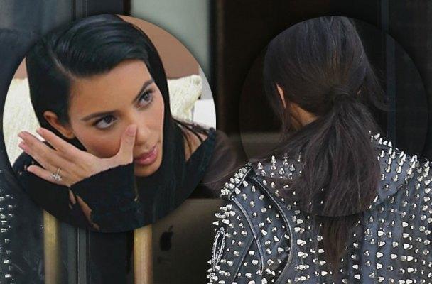 kim-kardashian-grey-hair-photos
