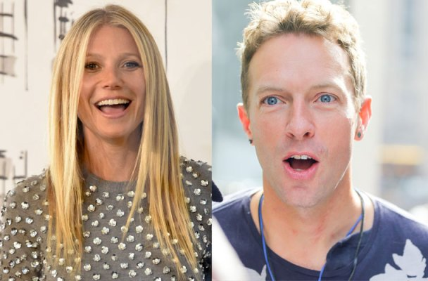 Gwyneth Paltrow To Finalize Divorce From Chris Martin