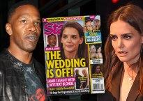 Katie Holmes Jamie Foxx Wedding Off Cheating Scandal Pics 35