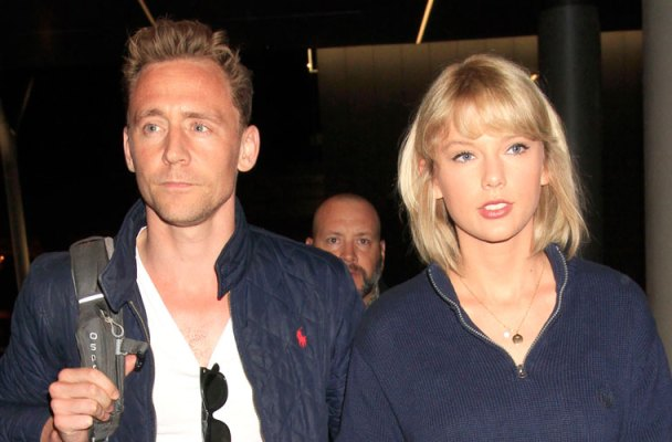 taylor swift tom hiddleston publicity ploy expert