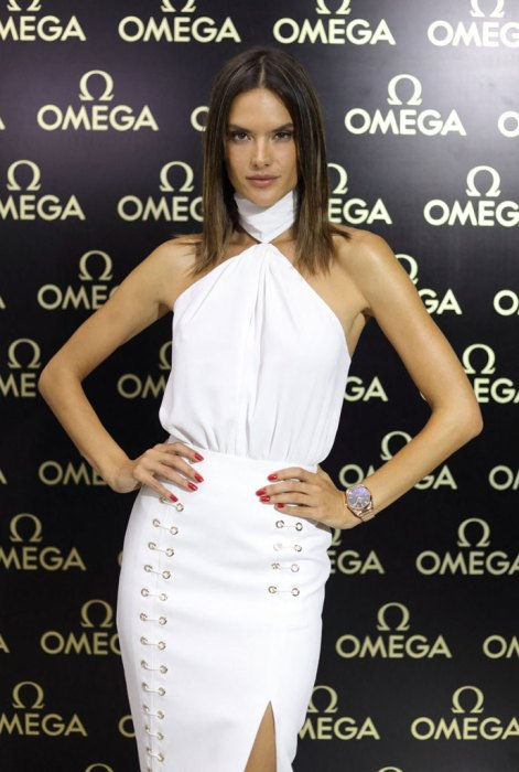 OMEGA House Rio 2016 - Day 2