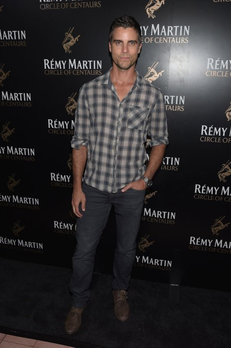 Remy Martin Launches The 2016 Circle Of Centaurs WithJackieCruz