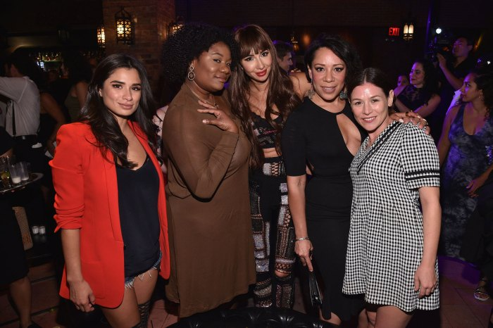 Remy Martin Launches The 2016 Circle Of Centaurs With Jackie Cruz