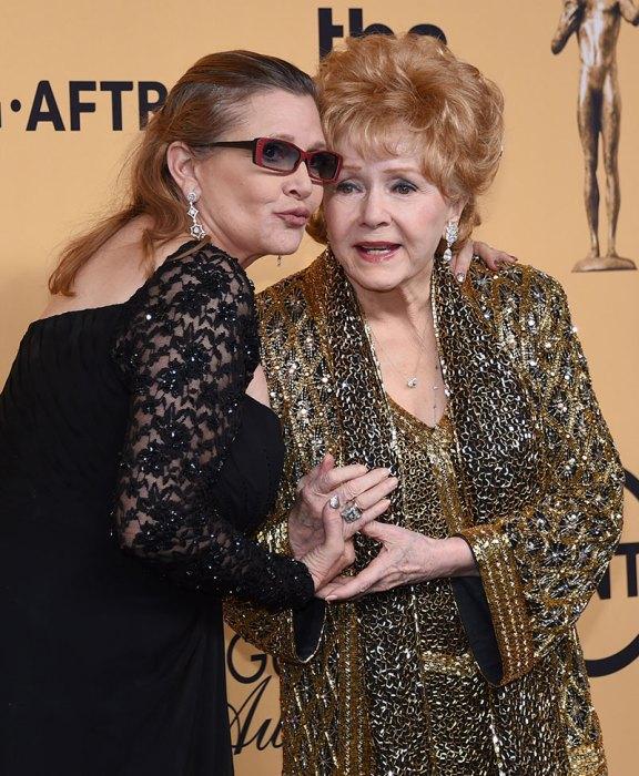 21st Annual Screen Actors Guild Awards - PressRoom