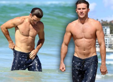 muscle celebrity nudes