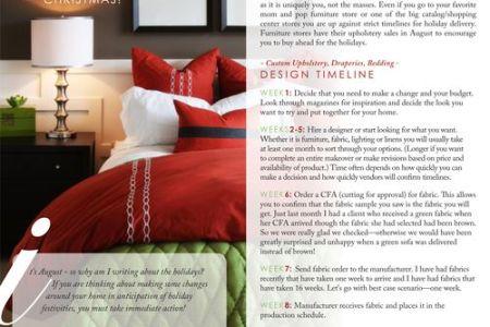 interior design articles ~ beautiful home interiors