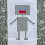 Pieced Robot