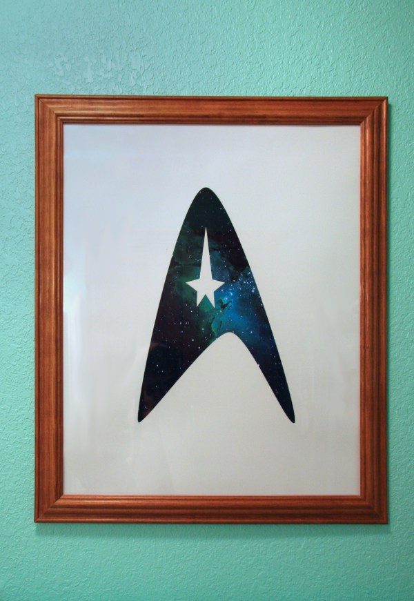 Free Star Trex Printable