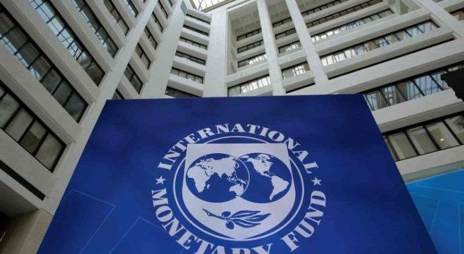 МВФ снизил прогноз по росту мирового ВВП