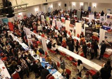 В Алматы прошла выставка мировых вузов