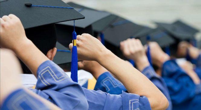 Банк развития Казахстана выделил гранты на стажировку студентов технических специальностей